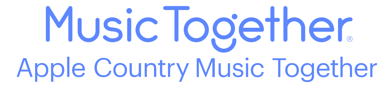 Apple Country Music Together